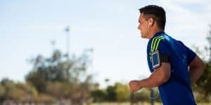what is important to remember when running